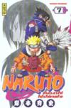 Livres - Naruto t.7