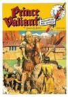 Livres - Prince Valiant t.2 ; 1939-1941 au temps du roi Arthur