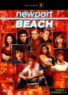 DVD &amp; Blu-ray - Newport Beach - Saison 1 - Dvd Test