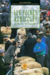 Les foires agricoles en basse-normandie