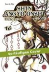 Livres - Shin Angyo Onshi 16