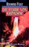 Livres - Die Schlangenkrieg-Saga 04. Die Fehde Von Krondor