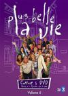 DVD & Blu-ray - Plus Belle La Vie - Volume 6