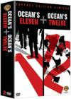 DVD &amp; Blu-ray - Ocean'S Eleven + Ocean'S Twelve