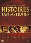 DVD &amp; Blu-ray - Histoires Fantastiques - Saison 1