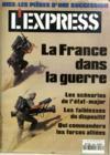Express (L') N°2046 du 21/09/1990