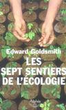 Les sept sentiers de l'ecologie