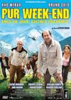 DVD & Blu-ray - Pur Week-End