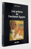 Les Prêtres de l'ancienne Égypte