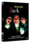 DVD & Blu-ray - Jack The Bear