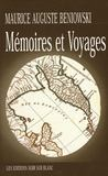 Memoires et voyages coffret 3 vols