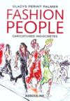 Fashion People ; Caricatures Indiscretes