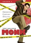 DVD & Blu-ray - Monk - Saison 2