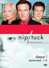 DVD &amp; Blu-ray - Nip/tuck - Saison 1 - Disque 1, pisodes 1-3