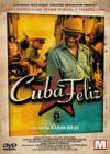 DVD &amp; Blu-ray - Cuba Feliz