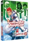 DVD & Blu-ray - Galactik Football - Saison 1 - Vol. 1