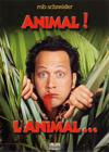 DVD &amp; Blu-ray - Animal ! L'Animal...