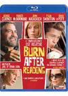 DVD &amp; Blu-ray - Burn After Reading