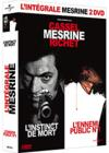 DVD &amp; Blu-ray - Mesrine - 1re Et 2me Partie - L'Instinct De Mort + L'Ennemi Public N1