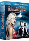 DVD &amp; Blu-ray - Battlestar Galactica - Saison 1