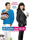 DVD &amp; Blu-ray - De L'Autre Ct Du Lit