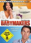DVD & Blu-ray - Babymakers