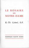 Le Rosaire De Notre-Dame