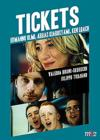 DVD &amp; Blu-ray - Tickets