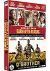 DVD & Blu-ray - Burn After Reading , O'Brother