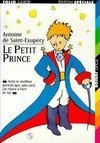 Livres - Le petit prince
