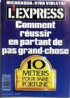 Express (L') N°2017 du 02/03/1990