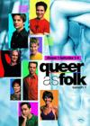 DVD & Blu-ray - Queer As Folk - Saison 1 - Dvd Test