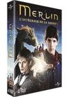 DVD & Blu-ray - Merlin - Saison 1