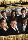 DVD & Blu-ray - Fbi Portés Disparus - Saison 5
