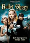 DVD & Blu-ray - Ballet Shoes