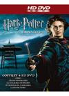 DVD &amp; Blu-ray - Harry Potter - Annes 1-4