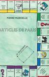Articles de paris, precede de : le sens du portail