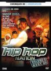 DVD & Blu-ray - Hip Hop Nation - Vol. 6