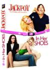 DVD & Blu-ray - Jackpot + In Her Shoes