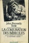 Livres - Conjuration Des Imbeciles