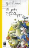 Livres - Le Jardin Zozoologique