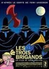 DVD & Blu-ray - Les Trois Brigands