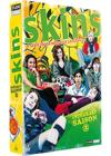 DVD &amp; Blu-ray - Skins - Saison 2