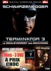 DVD & Blu-ray - Terminator 3 - Le Soulèvement Des Machines + Bone Collector