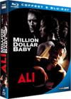 DVD & Blu-ray - Million Dollar Baby + Ali