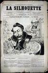 Silhouette (La) N°55 du 17/03/1881