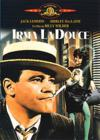 DVD &amp; Blu-ray - Irma La Douce