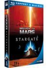 DVD & Blu-ray - Mission To Mars + Stargate