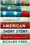 Livres - The Granta Book Of The American Short Story. Tome 2