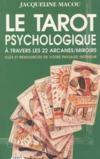 Le tarot psychologique